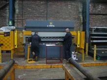 Fabrication Workshop